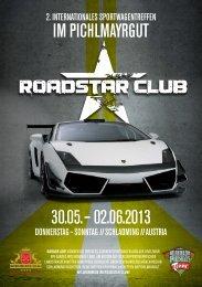 2. Internationales Sportwagentreffen im Pichlmayrgut