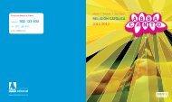 Descargar folleto informativo - Abbacanto