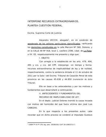 + Información - Fundación José Luis Cabezas