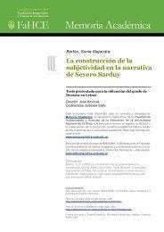 Texto completo - Memoria Académica - Universidad Nacional de La ...