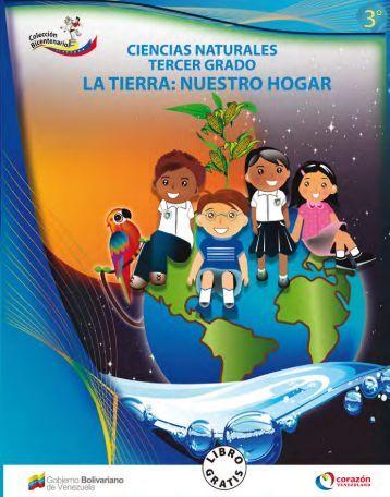 Ciencias Naturales - Ministerio del Poder Popular para la Educación