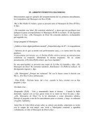 EL ARREPENTIMIENTO GRANDIOSO - Teachislam.com