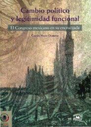 Cambio político y legitimidad funcional - Acceso al sistema ...