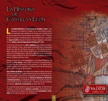 Unidad didáctica en PDF - Cortes de Castilla y León