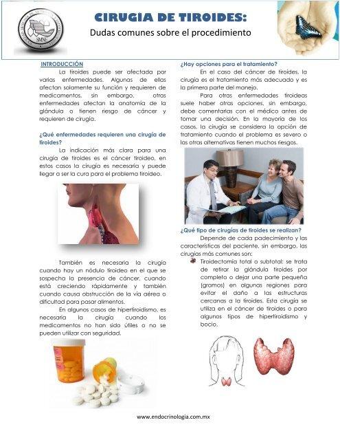 cuales son las enfermedades mas comunes de la glandula tiroides