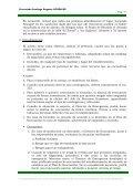 PROCEDIMIENTO EN CASO DE EMERGENCIAS ... - Red Proteger - Page 5