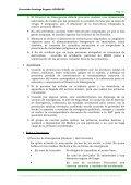 PROCEDIMIENTO EN CASO DE EMERGENCIAS ... - Red Proteger - Page 6