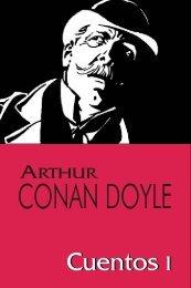 Cuentos I. Arthur Canon Doyle - Ministerio de Justicia y Seguridad