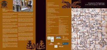 Catálogo - Museo de Arte Precolombino e Indígena