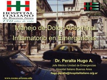 Errores de medicaciones en Emergencias.