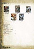 Compendio de Dotes Pathfinder RPG - Abril 2012 - Page 3
