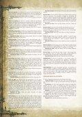 Compendio de Dotes Pathfinder RPG - Abril 2012 - Page 5
