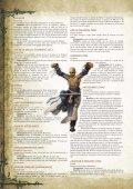 Compendio de Dotes Pathfinder RPG - Abril 2012 - Page 7