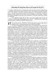 Parashah 48 Shof'tim.pdf - Wisdom In Torah