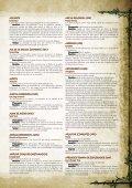COMPENDIO DE DOTES PATHFINDER - BETA 13-01-2012 - Page 6