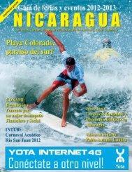 Distribución gratuita - Feria y Eventos de Nicaragua