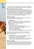 Besser longieren - Reiterverein Bietigheim Bissingen eV - Seite 6