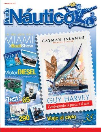 Descargar PDF - Revista Mundo Nautico