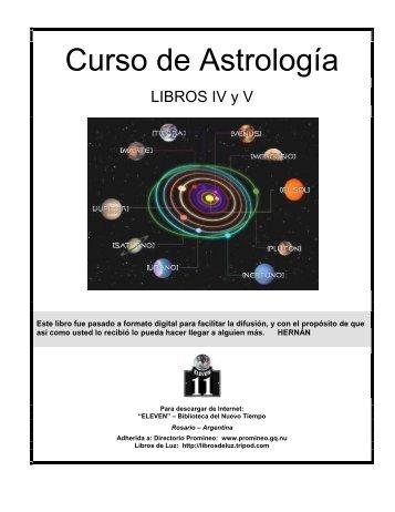 Curso de Astrología - Redencion 12