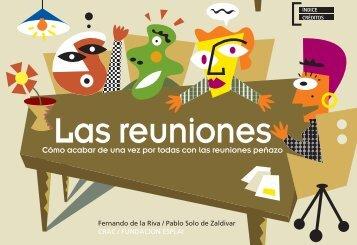 Las reuniones - Boluntariotza.net
