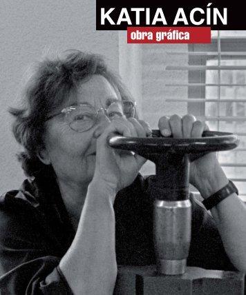 1-38 texto:Maquetación 1 - Fundación Ramón y Katia Acín
