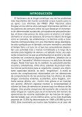LAS DROGAS ESTIMULANTES - Caja España - Page 6