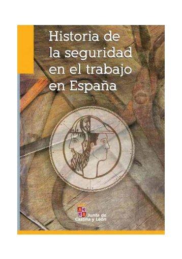 Historia de la seguridad en el trabajo en España - cgrict