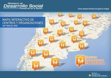 Untitled - Ministerio de Desarrollo Social