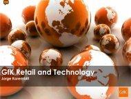 GfK Consume Tracking - Retail 100