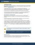 Guía de instalación y configuración - Tenable Network Security - Page 5