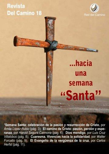 Revista Nro 18 - La Red del Camino