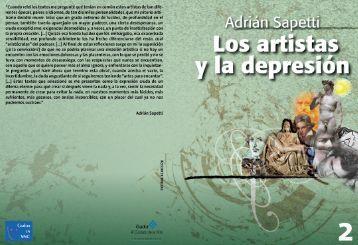 Los artistas y la depresión Nº 2 - Gador SA