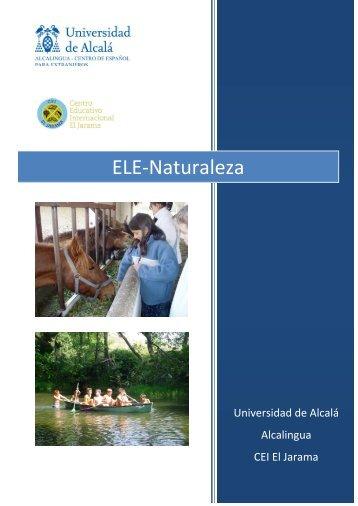 ELE-Naturaleza