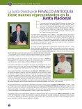 federación nacional de comerciantes seccional ... - Fenalco Antioquia - Page 4