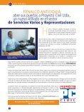 federación nacional de comerciantes seccional ... - Fenalco Antioquia - Page 6