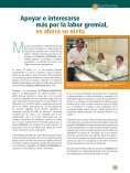 federación nacional de comerciantes seccional ... - Fenalco Antioquia - Page 7