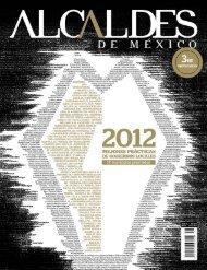 Por - Revista Alcaldes de Mexico