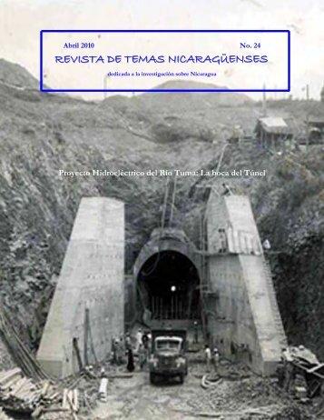 No. 24 - Revista de Temas Nicaragüenses