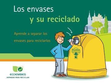 folleto reciclado OK - Recicla Envases