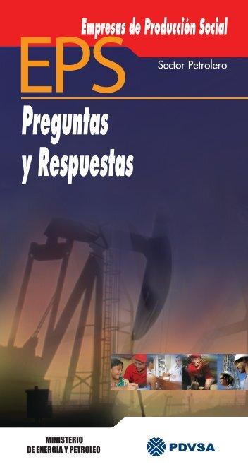 EPS. Preguntas y Respuestas - Asunto Público