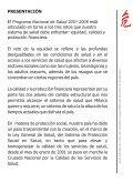 Guia manejo de crisis Vers 1.pdf - Dirección General de Promoción ... - Page 6