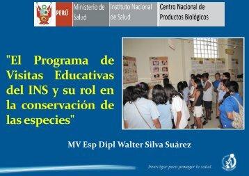 Ver ponencia - Biblioteca Virtual en Salud INS
