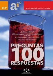 100 Preguntas 100 Respuestas sobre Química