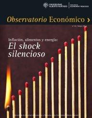 El shock silencioso - Facultad de Economía y Negocios ...