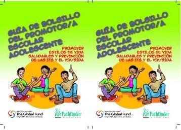 adolescentes que - CARE Perú