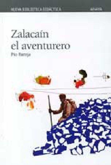 zalacaín el aventurero.pdf - Blog de Lengua y Literatura de Juan ...
