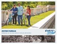 EntrE Familia - Anheuser-Busch InBev