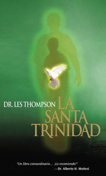Les Thompson – La Santa Trinidad