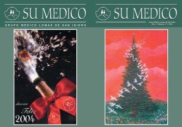 desean - Grupo Médico Las Lomas