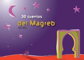30 cuentos del Magreb - Cuaderno Intercultural